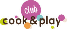 Cook & Play Club Logo